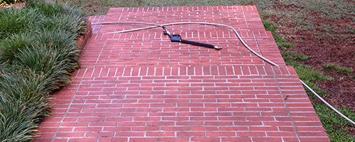Brick Cleaning Pricing
